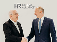 HR Technology Conference and Zukunft Personal Forge Global Alliance to Accelerate International Expansion